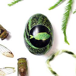 Green Fish Design