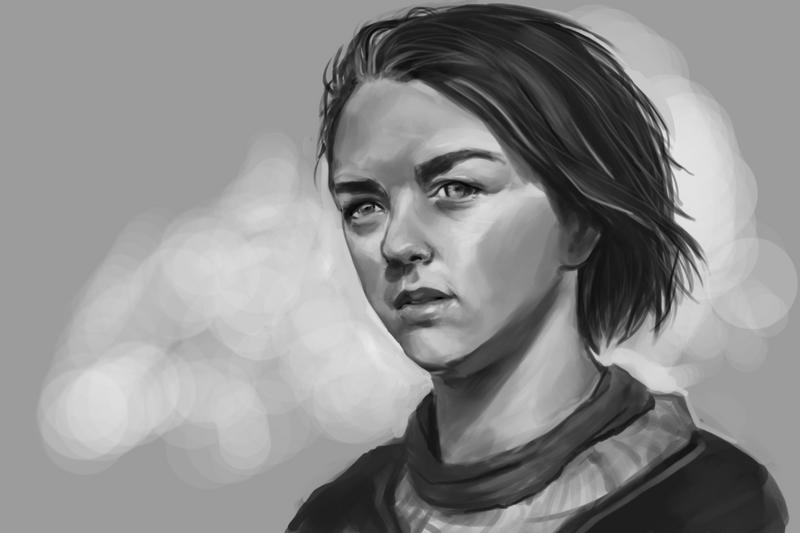 Arya by Minelo