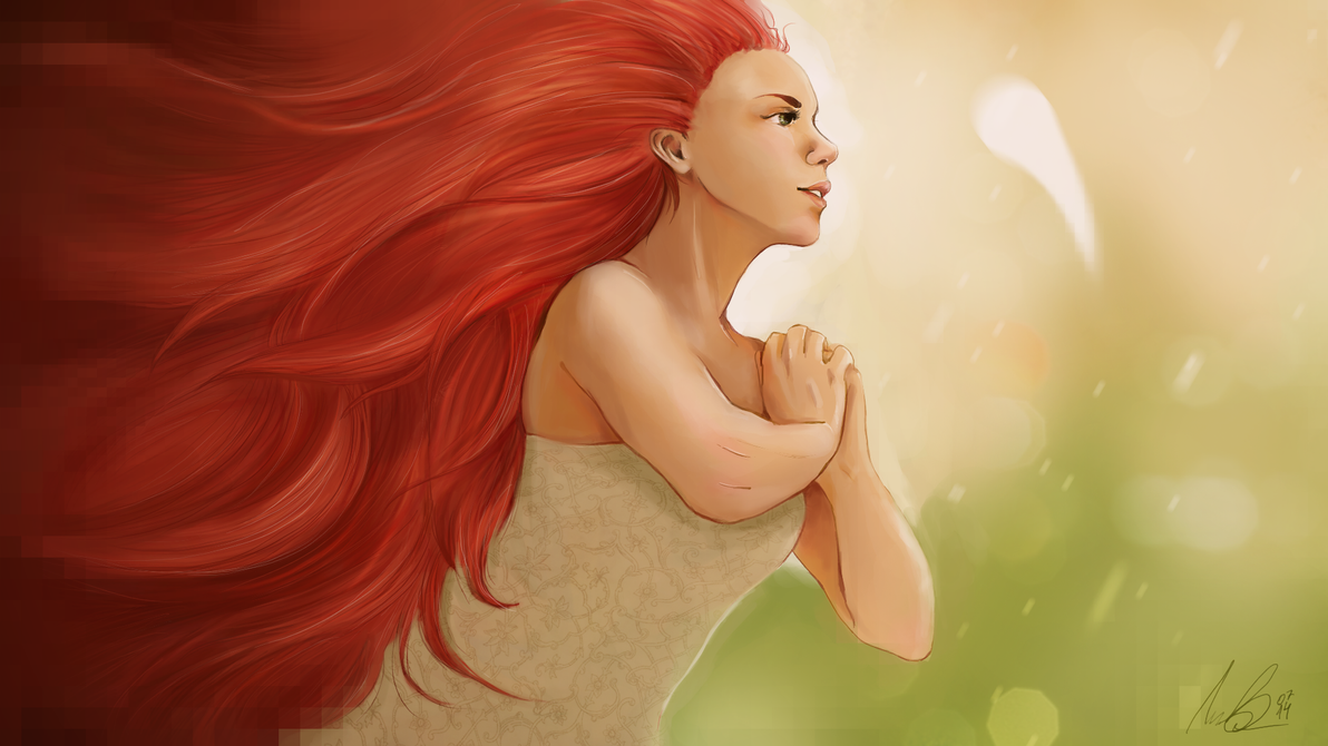 Fairy by Minelo