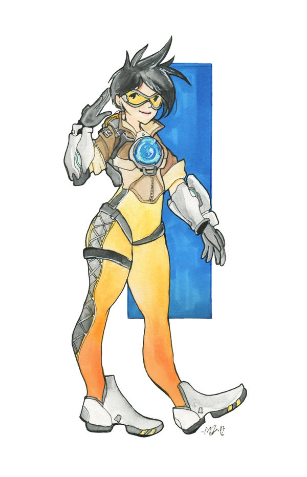 Tracer by Minelo