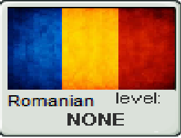 Romanian Flag by vampyremisa
