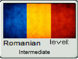 Romanian Flag 3 by vampyremisa