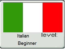 Italian Flag 2 by vampyremisa