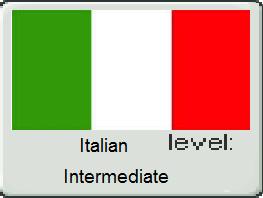 Italian Flag 3 by vampyremisa