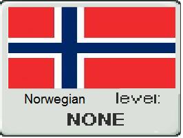 Norwegian Flag 1 by vampyremisa