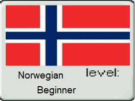 Norwegian Flag 2 by vampyremisa