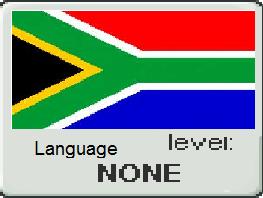 South Africa's Flag 1 by vampyremisa