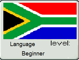 South Africa's Flag 2 by vampyremisa