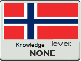 Norway Knowledge 1 by vampyremisa
