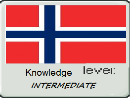 Norway Knowledge 3 by vampyremisa