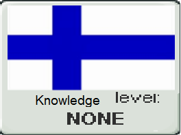 Finland Knowledge 1 by vampyremisa