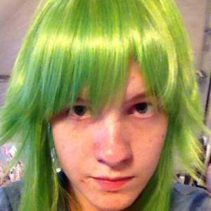 Elise-san's Profile Picture