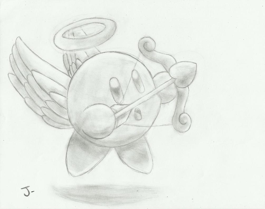 Cute Cupid by JunetheFox9891