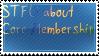 Core Membership by Chidi-The-Litleo