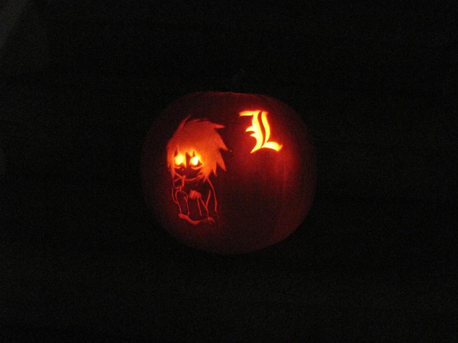 L Pumpkin by Sebastien323
