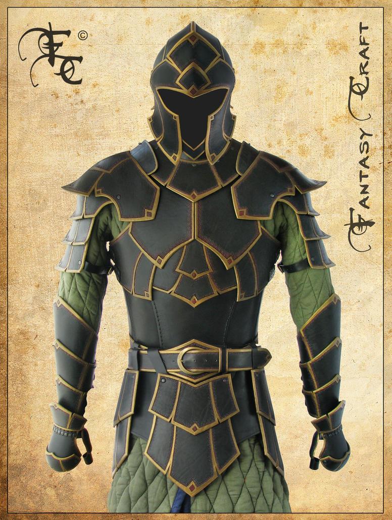 La Cabaña de Gocke [TIENDA] Fantasy__leather_armor_by_i_tavaron_i-d4xpsnf