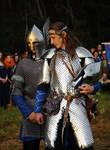 Fingon and Ereinion