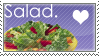 SALADDDDD STAMP by batdanii