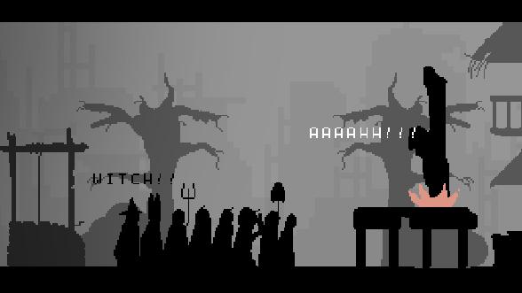 Witch Hunt by SchWarrerN