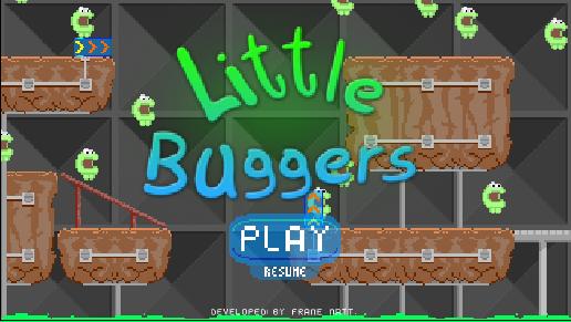 Little Buggers! by SchWarrerN