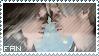 Heleon Fan Stamp by bakasolo