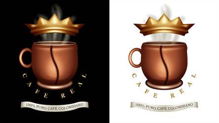 Hot Coffee by Eliana-Prog