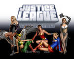 1st Series: JLA - Unlimited