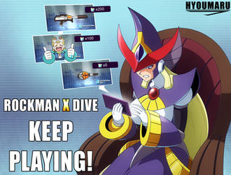 Keep Playing!