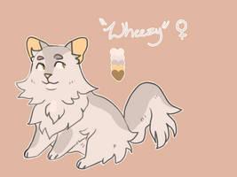 Wheezy Ref by Lepeen