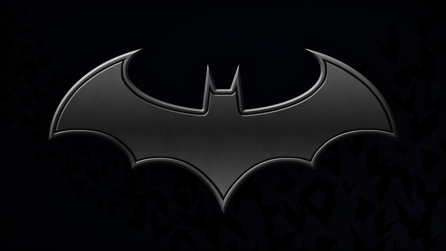 2014 New Batman Symbol Wiring Diagrams