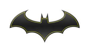 Batman Logo 5dubs
