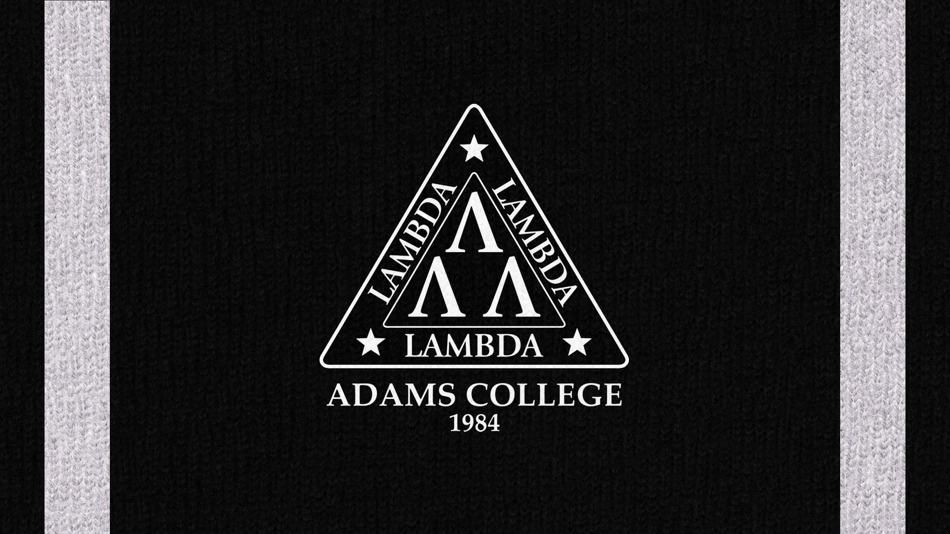 Lambda Wallpaper
