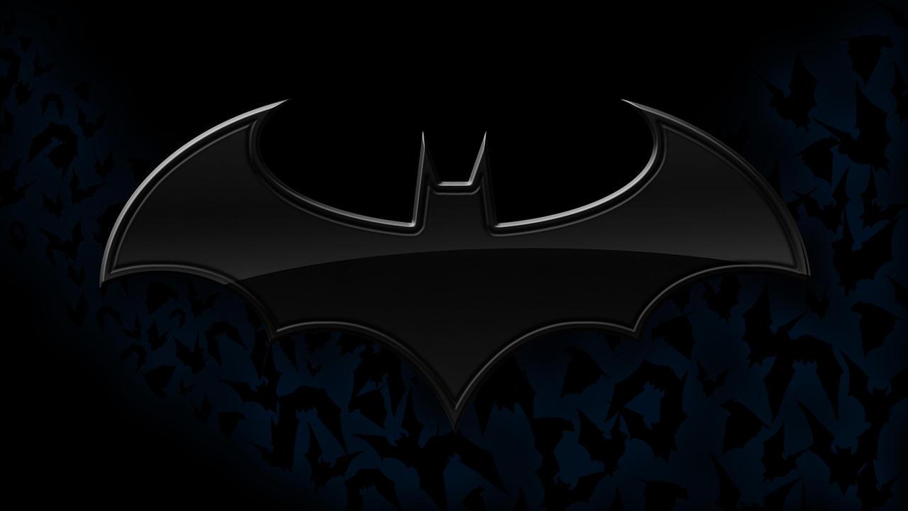 Batman Logo Wallpaper 6 by deathonabun on DeviantArt