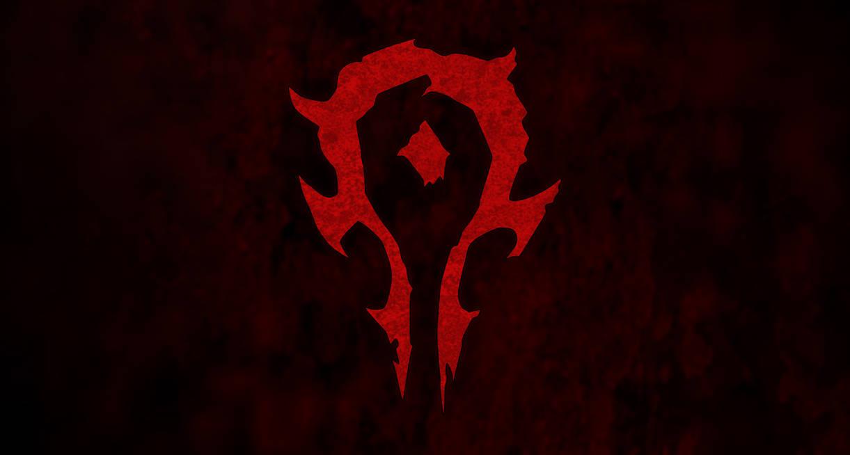 Warcraft Horde Movie Wallpaper By Deathonabun On Deviantart