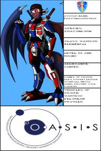 DragonWarrior24's Profile Picture