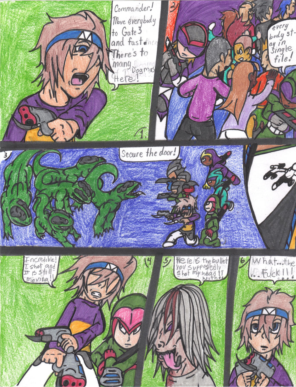 C2D - Page 15 by BattleRounds