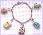 Poptart Bracelet