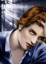 Twilight Eclipse, Edward