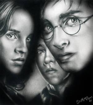 Harry Potter Pencil Request