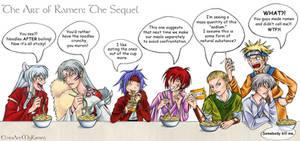 The Art of Ramen: The Sequel