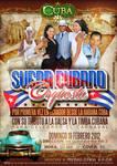 suena cubano orquesta flyer