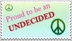 Undecided Stamp by jerseygrl246