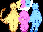 [F2U] Monster Mash Base Pack!