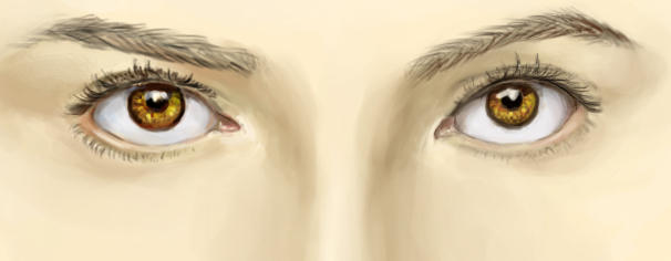 W3 - Eyes