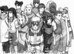 Konoha Warriors