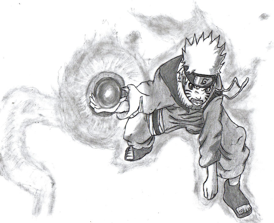 Images of Naruto Kyuubi Drawing - #rock-cafe
