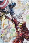 Marvel Civil War