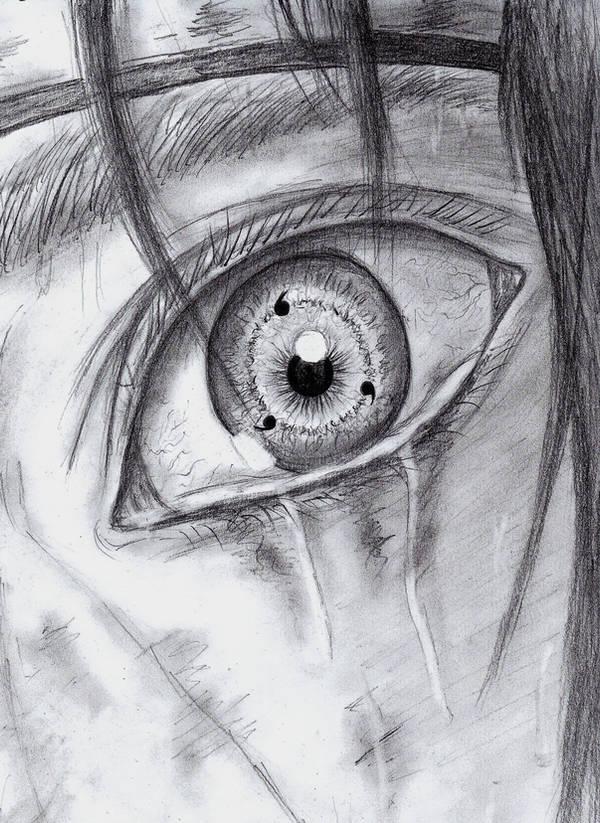 'Sorry, Sasuke...' by delboysb91