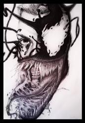 Venom by delboysb91