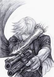 Nero by delboysb91